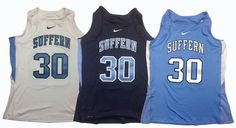 Gear check: @WaveOneSports uniforms for Suffern girls (NY), Monsignor Bonner boys (PA)  - http://toplaxrecruits.com/gear-check-waveonesports-uniforms-suffern-girls-ny-monsignor-bonner-boys-pa/