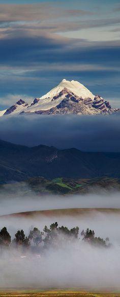 Andes, Peru. CORDILLERA DE LOS ANDES-PERÚ, MUY BELLO.