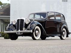 daimler royal cars - Google Search Regal Ride - 1947 Daimler DB18 - SCD Motors - The Sports, Racing ... www.sportscardigest.com700 × 525Search by image As was mentioned in the post about the SP250 race car that we featured last week, Daimler has had a long association with the British Royal Family,