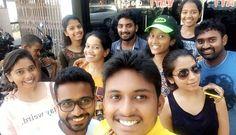 "bhavani_ram: ""Fun times#Traveldiaries#Happiness """
