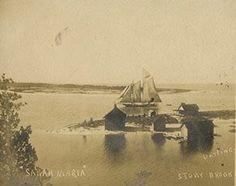 Shipmans Point, c.