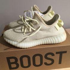 f2feff4eb adidas Yeezy Boost 350 V2 - Butter (CP9366)  fashion  clothing  shoes