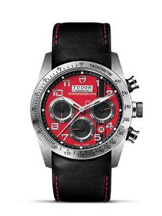 Tudor Fastrider Swiss Watch