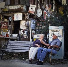Elderly Couples that will make you believe in love again - Mashable