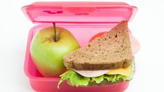 """As a school bans """"unhealthy"""" foods in lunchboxes, we ask what children are allowed to eat."""
