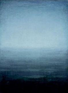 Georg Guðni - Untitled 2002 oil on canvas 280 x 205 cm