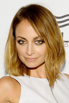 Our 8 Favorite Haircuts for Spring 2013: Nicole Richie