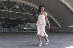 The Fashion Heist. Credit- Azar Image