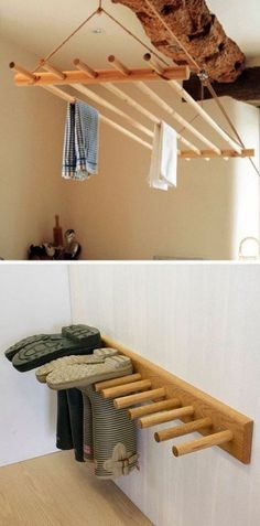 35 Interesting Creative Design Make Your Home Unique - SomLog Diy Design, Creative Design, Cheap Diy Home Decor, Home Decoration, Diy Mattress, Bali, Room Wanted, Do It Yourself Decorating, Clothes Drying Racks