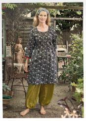 """Kleid """"Jane"""" aus Baumwolle"""