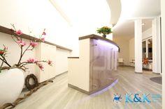 Professionnel PVC-Bodenbeläge/ Designboden verlegen mit KuK Double Floor GmbH