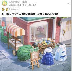 Animal Crossing Wild World, Animal Crossing Guide, Animal Crossing Villagers, Animal Crossing Qr Codes Clothes, Ac New Leaf, Motifs Animal, Animal Games, Island Design, Cute Animals