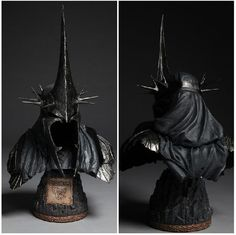 Nazgul Helmet Witch-king of Angmar