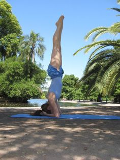 21 Things I wish someone told me before I started practicing Ashtanga yoga.