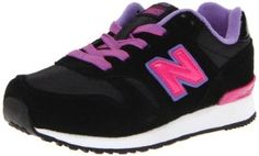 Amazon.com: New Balance KL565 Pre Running Shoe (Little Kid): Shoes