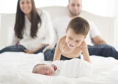 Our family newborn shoot for Gavin by Michelle Carr at Heidi Hope Photography <3