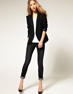 want this blazer...