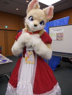 kemono fursuits - Google Search