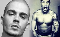 happy 28th Birthday Max George!!!