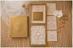 Lindsay & Scott's Wedding, The Resort at Pelican Hill   Details Details - Wedding and Event Planning