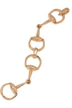 Gucci Bracelet mors de cheval en or rose 18 carats Gucci Bracelet, Gucci Jewelry, Gems Jewelry, Bangle Bracelets, Bracelet Watch, Bangles, Fine Jewelry, Necklaces, Or Rose