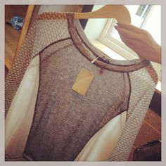 Alex loved this Urban Outfitters top. #SOCIALSTYLIST