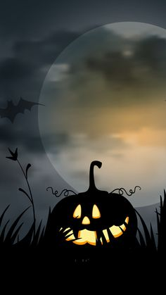 Awesome 9 Halloween Backgrounds For Your Android or Iphone Wallpapers Purple Halloween, Halloween 1, Halloween Haunted Houses, Halloween Images, Background Hd Wallpaper, Wallpaper Backgrounds, Iphone Wallpapers, Iphone Backgrounds, Halloween Wallpaper