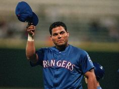 Happy retirement to the best catcher ever! We'll miss ya Pudge!