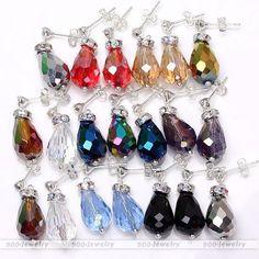 Women Stainless Steel Earrings Earring Earring Ear Clip Earrings Hoops Gift