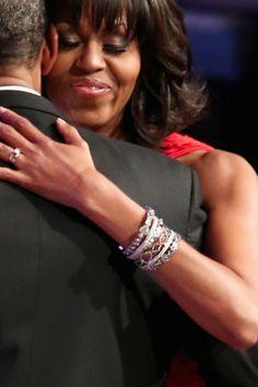 Michelle Obama Wears Jason Wu AGAIN!