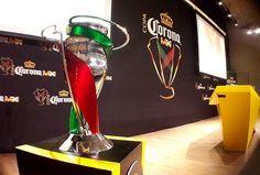 CHIVAS DEBUTA EN LA COPA MX CLAUSURA 2017 Guadalajara se enfrenta al Atlante en uno de los torneos en que ha sido protagonista los últimos dos años.