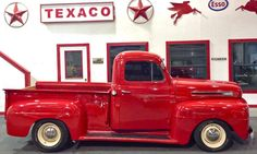 1949 Ford - Image 2 of 11 Old Ford Trucks, Old Pickup Trucks, Station Wagon, Classic Trucks, Classic Cars, Vintage Trucks, Custom Trucks, Cool Trucks, Street Rods