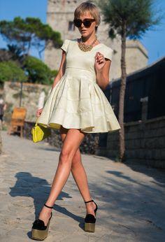 Fancy and Modern / Fashionista Style - Fashion Diva Design