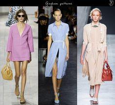 Printemps 2015 tendances de la mode