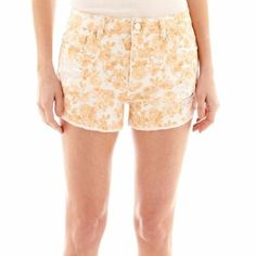 8 12 10 a.n.a Tape Belted Twill Shorts Size 4 16 Msrp $36.00 Green Stone 14
