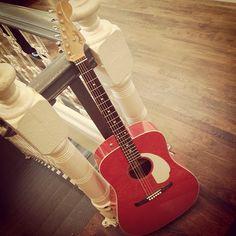 Instagram photo by @Stephanie Francis Whittle (Fender Guitar) | Statigram