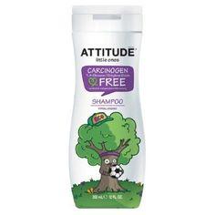 Attitude little ones Shampoo , 12 Ounce