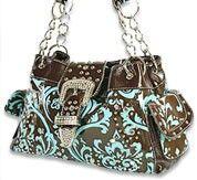 Western Handbag Whole Purses Handbags Belts Designer Inspired Cosmetic
