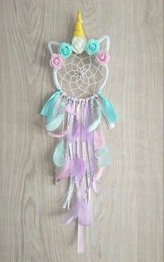 Coolest Dreamcatcher ever