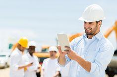 İnşaat Sektöründe Mobil Teknolojinin Önemi - http://cgnyazilim.com/blog/insaat-sektorunde-mobil-teknolojinin-onemi/