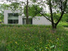 buro voor vrije ruimte | Tuin St-Martens-Latem