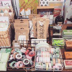 Let's decorate some paper #atelier8 #haarlem #shop