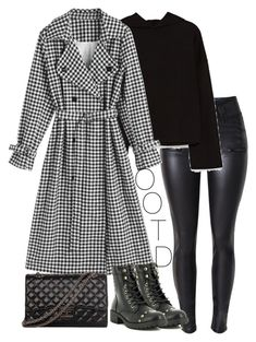 """""""OOTD 01-16-2017"""" by theeuropeancloset on Polyvore"""