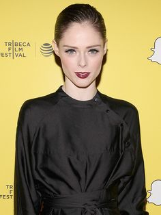 Coco Rocha Confesses She's Addicted to Ketchup in the Latest 'What's in Your Salad?' http://ift.tt/1q2hpZz #PeopleStyleWatch #Fashion #Style #CelebrityStyle #Celebs #Celebrities