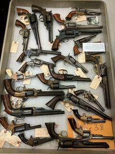 Weapons Guns, Guns And Ammo, Colt Single Action Army, Black Powder Guns, Revolver Pistol, Cool Guns, Le Far West, Old West, Shotgun