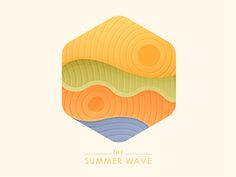 The_summer_wave