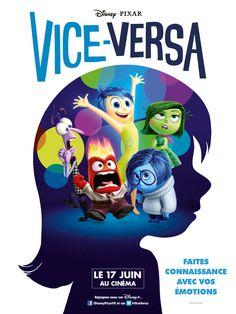 """Ещё один перевод """"наоборот"""" vice-versa. Это оригинальное название мультфильма головоломки. (Он возвращает меня мысленно к изначальному формулированию ассоциаций с 9 – эмоции)"""