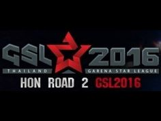 HoN Road to World Finals by Lenovo DAY 2 via ยอดนยมในขณะน - ประเทศไทย http://www.youtube.com/watch?v=C65gNr3Tmzg