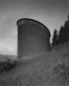 Hiroshi Sugimoto: Architecture of Time