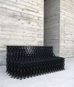 XXXX_Sofa, Eindhoven, Netherlands - Yuya Ushida Nominated for the Designs of the Year Furniture Award 2012